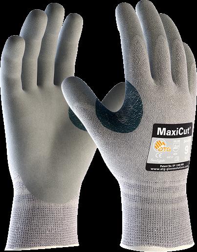 Schnittschutzhandschuhe MaxiCut® ATG Modell 2480