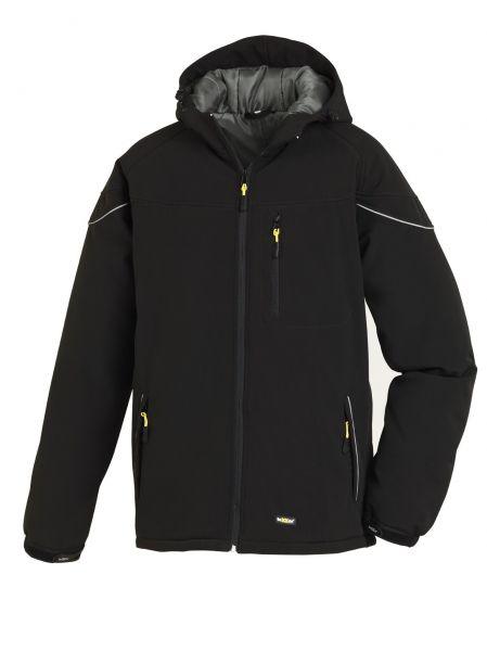 Winter-Softshell-Jacke VAIL