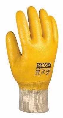 Nitril-Handschuhe TeXXor Modell 2357