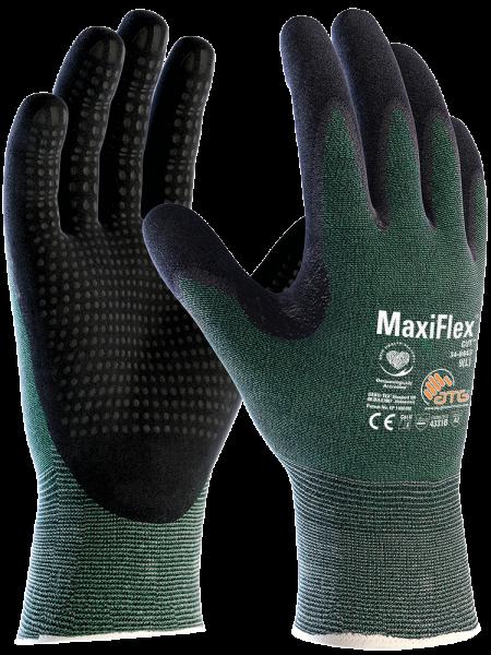 Schnittschutzhandschuhe MaxiFlex® Cut™ ATG Modell 2492