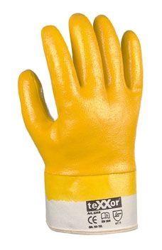 Nitril-Handschuhe TeXXor Modell 2359