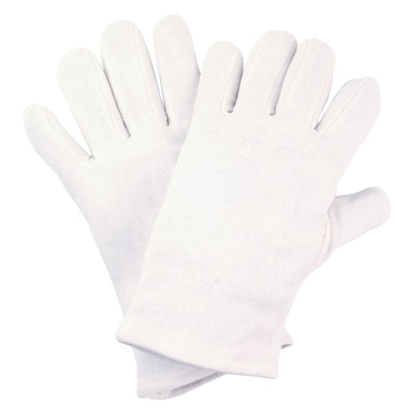 NITRAS Baumwoll-Trikot-Handschuhe