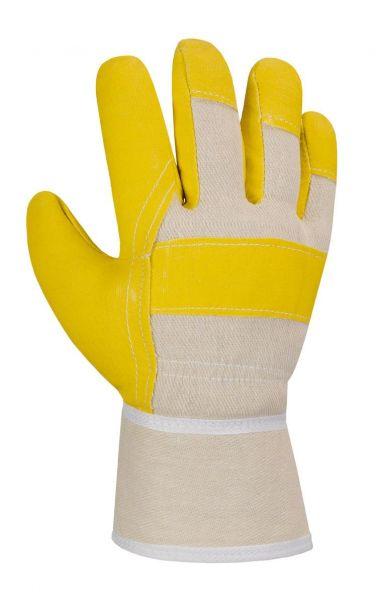 TOP Kunstleder-Handschuhe 88PVWA TeXXor Modell 2100