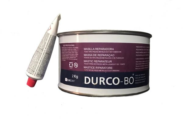 Durco BO, auf Basis 2K PolyEster