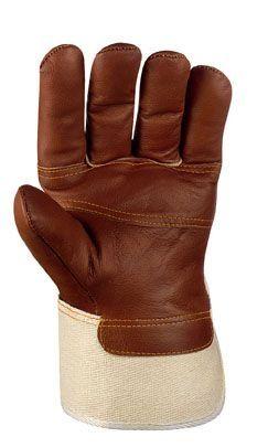 Möbelleder-Handschuhe TeXXor Modell 1113