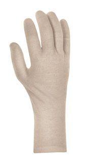 Baumwolltrikot-Handschuhe TeXXor SCHWER