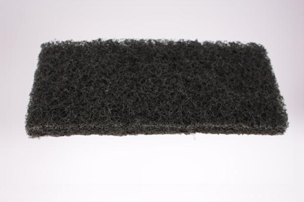 Ersatz-Scheuerpads für Rand und Wandputzgerät, L. X B.=ca. 250-255 X ca. 115 mm