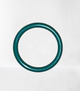 O-Ring 12 X 2,5 mm, aus PU, Shore-A=90° ± 5°, grün