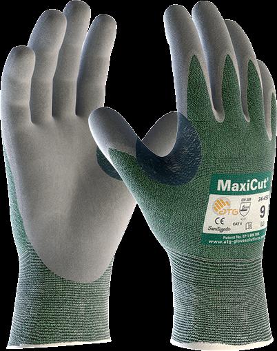 Schnittschutzhandschuhe MaxiCut® ATG Modell 2470