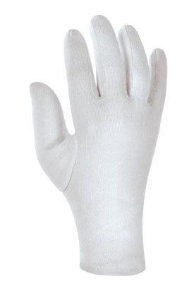 Baumwolltrikot-Handschuhe Schichtel MITTELSCHWER TeXXor Modell 1561