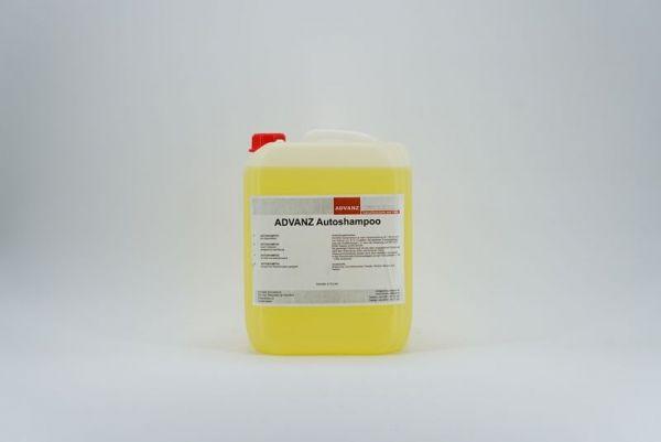 Advanz Autoshampoo, mit Abperleffekt