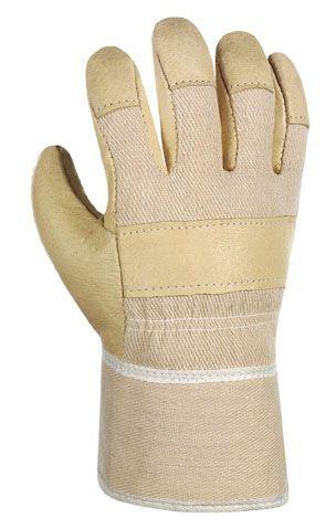 Schweinsvollleder-Handschuhe DAMEN-PAWA TeXXor Modell 1137