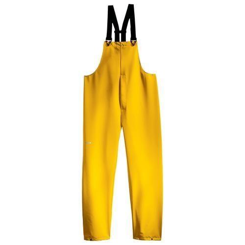 Regenlatzhose UVEX Modell 7492, gelb