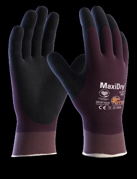 Schutzhandschuhe MaxiDry®, ATG Modell 2374