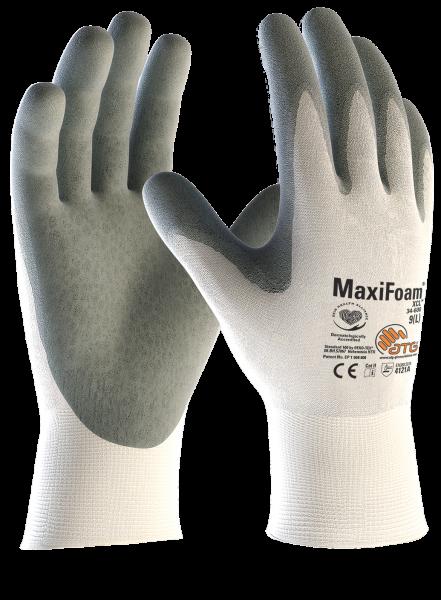 34-600 Nylon-Strickhandschuhe MaxiFoam® ATG Modell 2433
