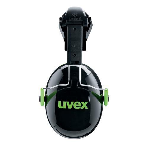 Helmkapsel-GS UVEX K-Series