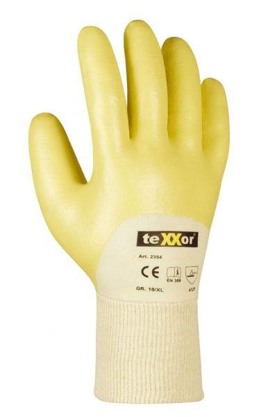 Nitril-Handschuhe, TeXXor Modell 2354