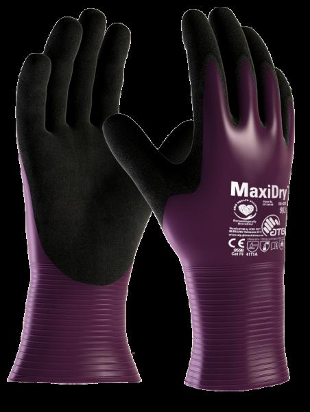 Schutzhandschuhe MaxiDry®, ATG Modell 2373