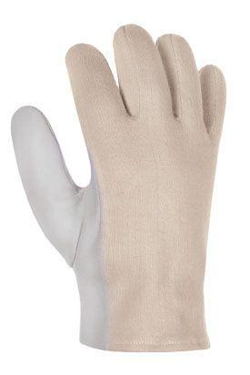 Ziegen-/Schafsnappa-Handschuhe TeXXorTRIKOTRÜCKEN