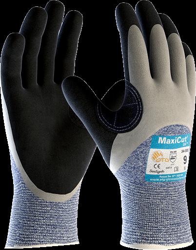Schnittschutzhandschuhe MaxiCut® Oil™ ATG Modell 2496