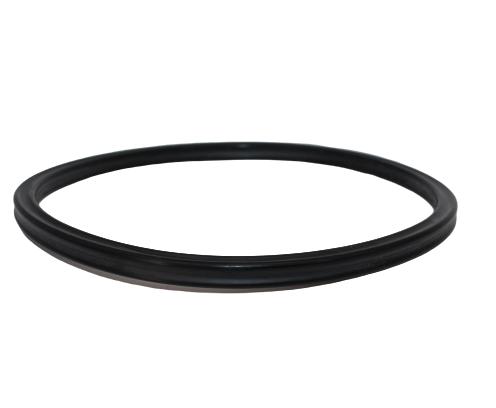 X-Ringe/Quad-Ringe Q, 227,97 X 5,33 mm, aus FKM, Shore-A=80° ± 5°