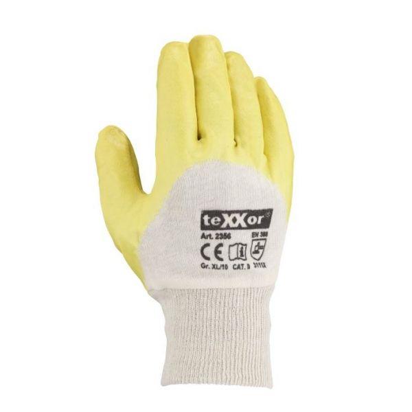 Nitril-Handschuhe TeXXor Modell 2356