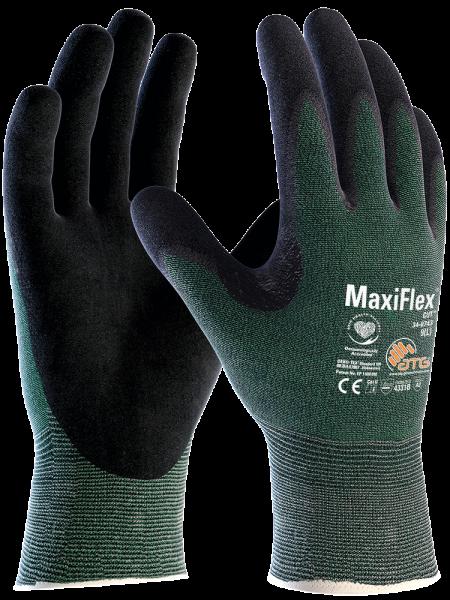 Schnittschutzhandschuhe MaxiFlex® Cut™ ATG Modell 2490