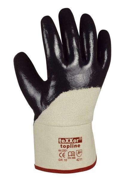 Nitril-Handschuhe TeXXor Modell 2321