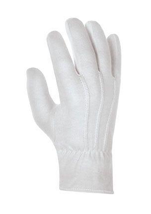 Baumwolltrikot-Handschuhe MITTELSCHWER TeXXor Modell 1896
