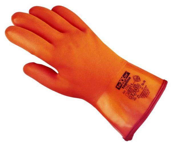 Winterhandschuhe PVC