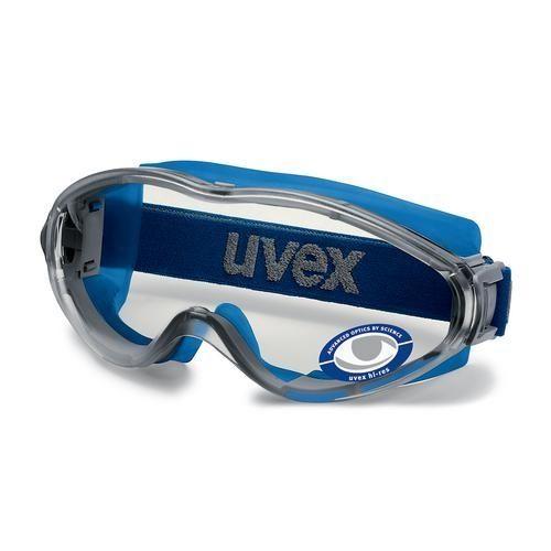 Vollsichtbrille ultrasonic 9302 HC-AF