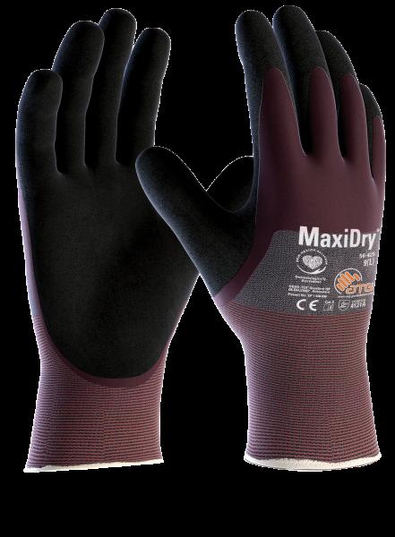 Schutzhandschuhe MaxiDry®, ATG Modell 2372