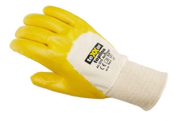 Nitril-Handschuhe TeXXor Modell 2379